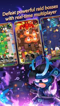 LINE BROWN STORIES : Multiplayer Online RPG imagem de tela 4
