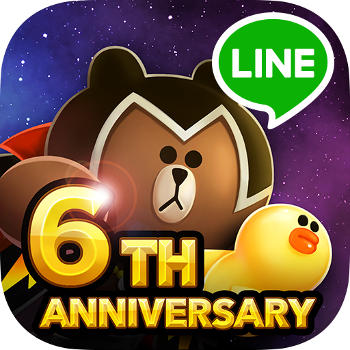 Download LINE Rangers – a tower defense RPG w/Brown & Cony! For Android