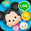 LINE: Disney Tsum Tsum APK