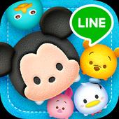LINE:ディズニー ツムツム アイコン