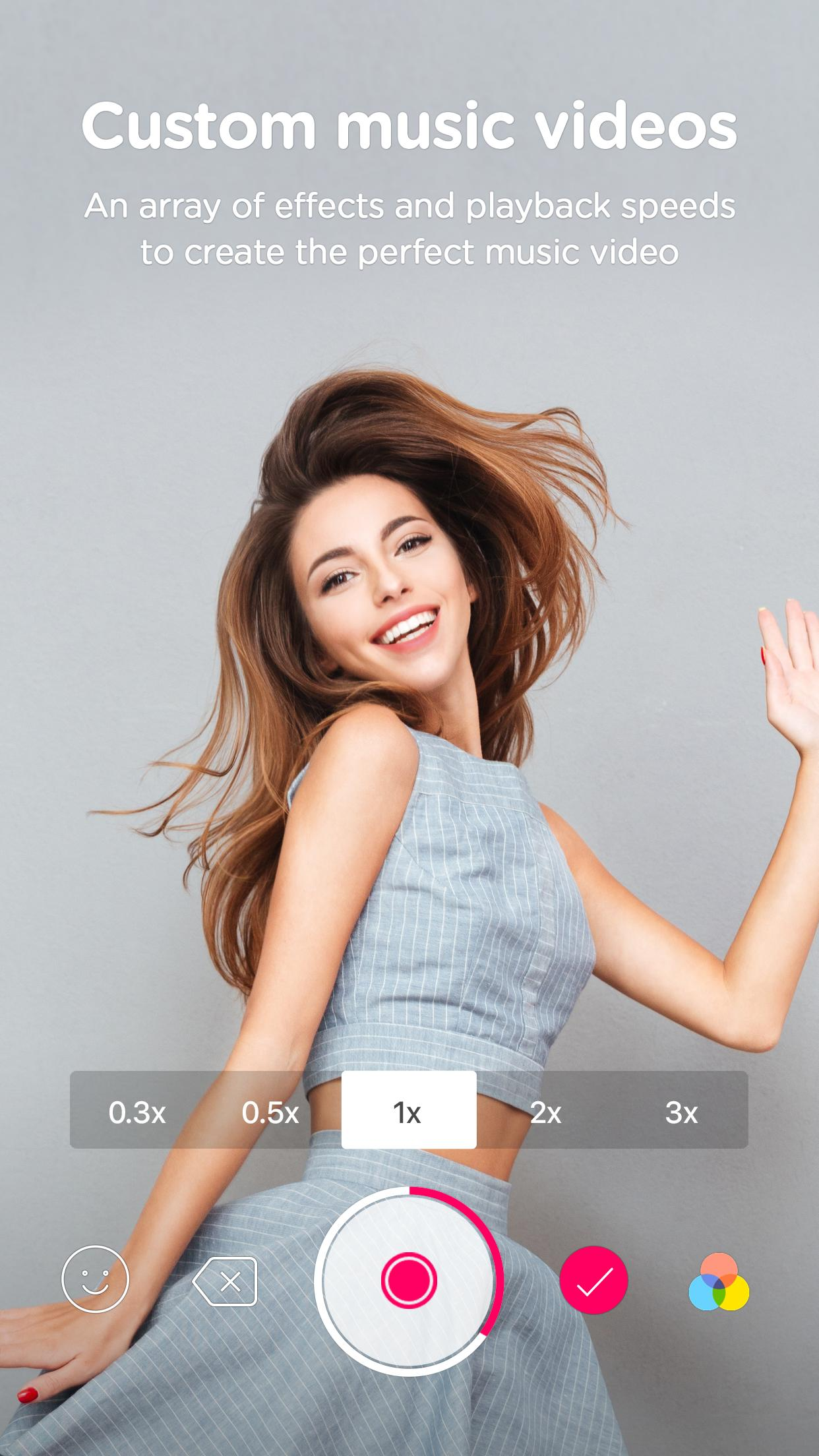 B612 for Android - APK Download