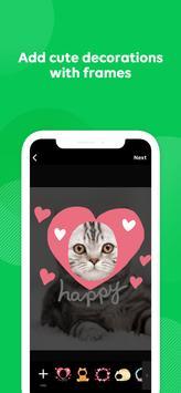 LINE Sticker Maker captura de pantalla 2