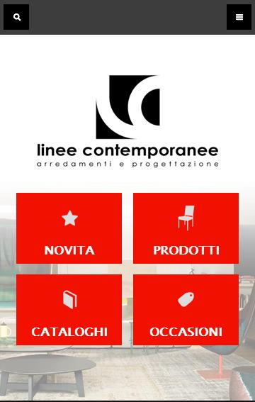 Linee Contemporanee for Android - APK Download