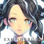 エグゾス ヒーローズ(Exos Heroes) APK