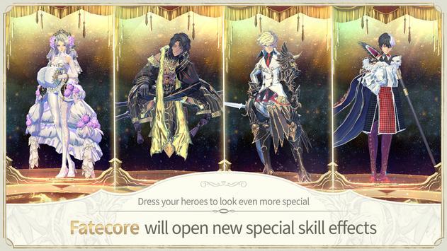 Exos Heroes screenshot 20