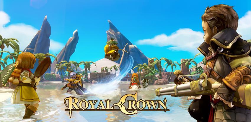 Royal Crown APK