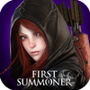 First Summoner أيقونة