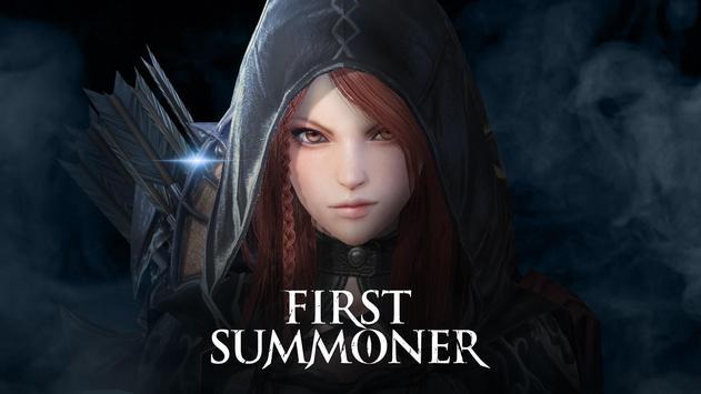 First Summoner captura de pantalla 7