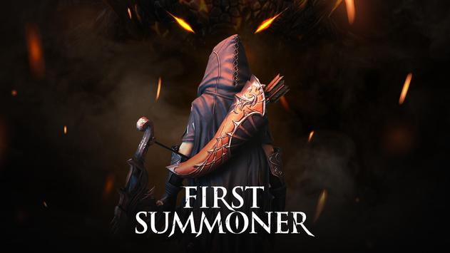 First Summoner captura de pantalla 8