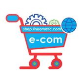 Line O Matic e-shop icon