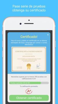 Aprender Checo - LinGo Play captura de pantalla 4