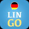 Học Tiếng Đức với LinGo Play biểu tượng