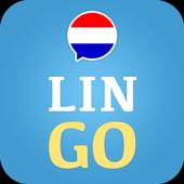 学习荷兰文- LinGo Play 圖標