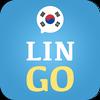 Học tiếng Hàn với LinGo Play biểu tượng