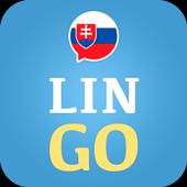 LinGo Play के साथ स्लोवाक भाषा सीखें। आइकन