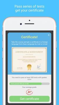 LinGo Play के साथ स्लोवाक भाषा सीखें। स्क्रीनशॉट 4