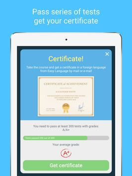 LinGo Play के साथ स्लोवाक भाषा सीखें। स्क्रीनशॉट 9