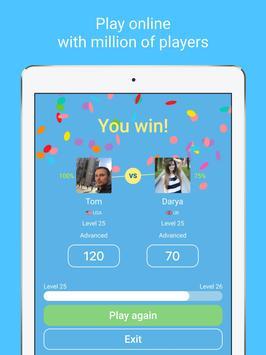 LinGo Play के साथ स्लोवाक भाषा सीखें। स्क्रीनशॉट 13