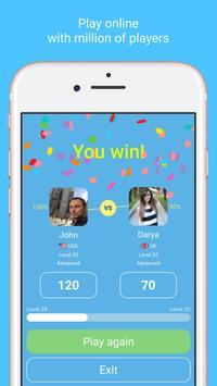 LinGo Play के साथ स्लोवाक भाषा सीखें। स्क्रीनशॉट 3
