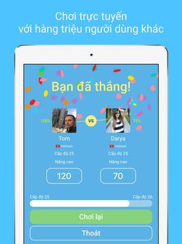 Học Tiếng Slovakia với LinGo Play ảnh chụp màn hình 8