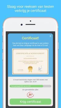 Pools leren - LinGo Play screenshot 4