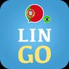 LinGo Play के साथ पुर्तगाली भाषा सीखें। आइकन