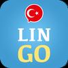 LinGo Play के साथ तुर्की भाषा सीखें। आइकन