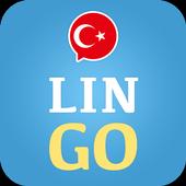 Học tiếng Thổ Nhĩ Kỳ với LinGo Play biểu tượng
