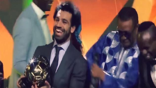 Mohamed Salah song - اغنية صلاح فخر العرب بدون نت screenshot 1