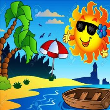 أنشودة شمس سطعت والجو جميل هذا اليوم سبيس تون Pour Android Telechargez L Apk