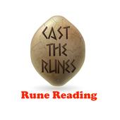 free rune reading icon