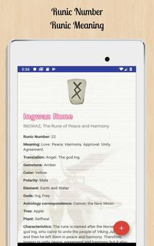 free rune reading screenshot 7