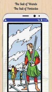 Tarot Card Meanings screenshot 3