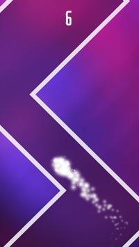Love The Way You Lie - Zig Zag Beat - Rihanna poster
