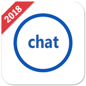 tips free video calls and chat 2018 icon