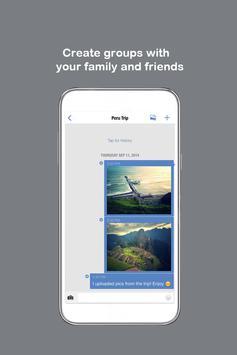 tips free video calls and chat 2018 screenshot 1
