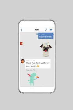 tips free video calls and chat 2018 screenshot 2
