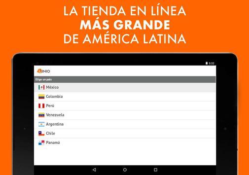 Linio screenshot 6