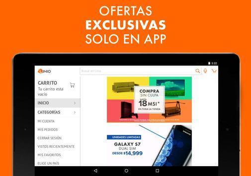 Linio screenshot 7