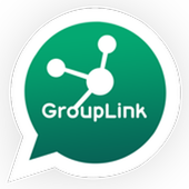 Whats App Group Link icon