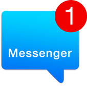 SMS Messenger –  Programador icono