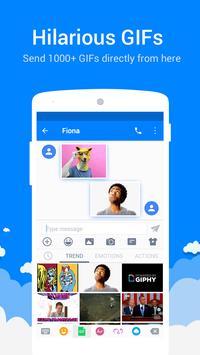 SMS Messenger –  Programador captura de pantalla 4