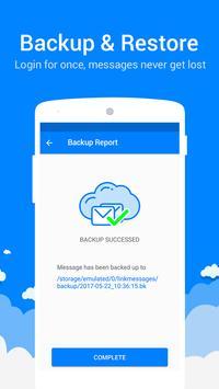 SMS Messenger –  Programador captura de pantalla 7