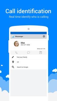 SMS Messenger –  Programador captura de pantalla 2