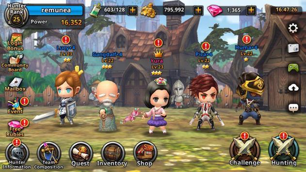 Battle Squad screenshot 8