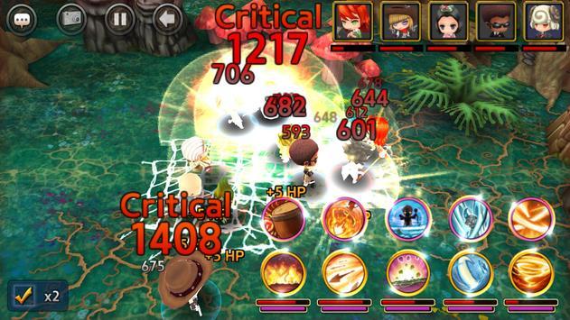 Battle Squad screenshot 3