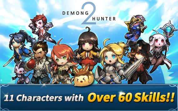 Demong Hunter 2 poster