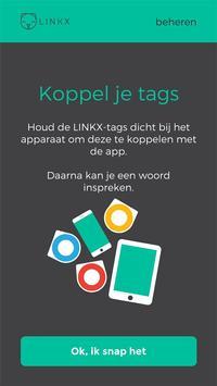 LINKX-app screenshot 1
