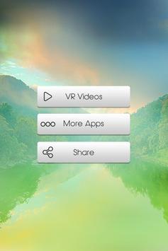 VR Nature videos 3D screenshot 7