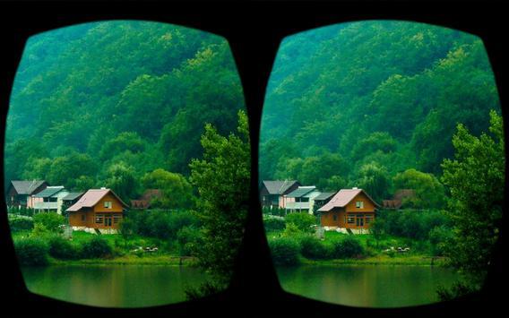 VR Nature videos 3D screenshot 13